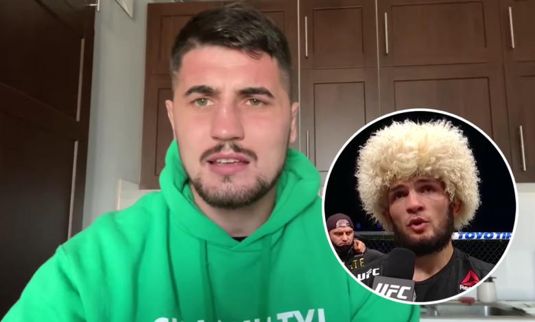 """Don Kasjo powróci do MMA pod jednym, szalonym warunkiem: """"W Polsce nie widzę godnego rywala. Musieliby ściągnąć Khabiba"""""""